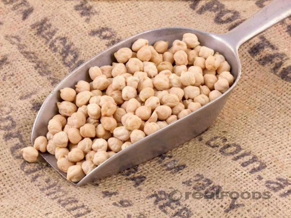 How Do I Cook Chickpeas