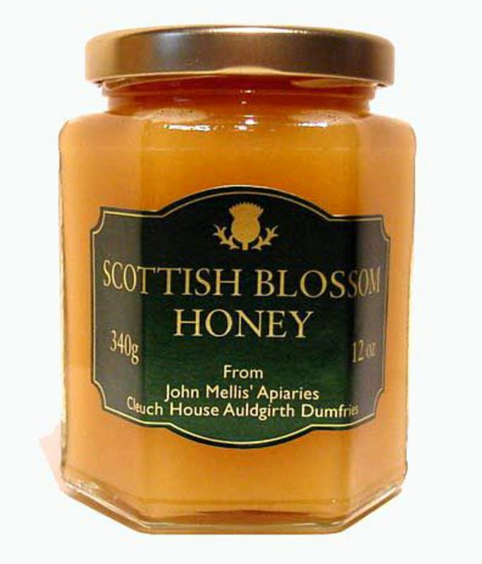 John Mellis Honey