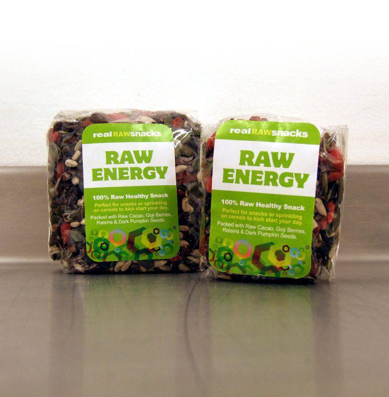 Raw Food Shop