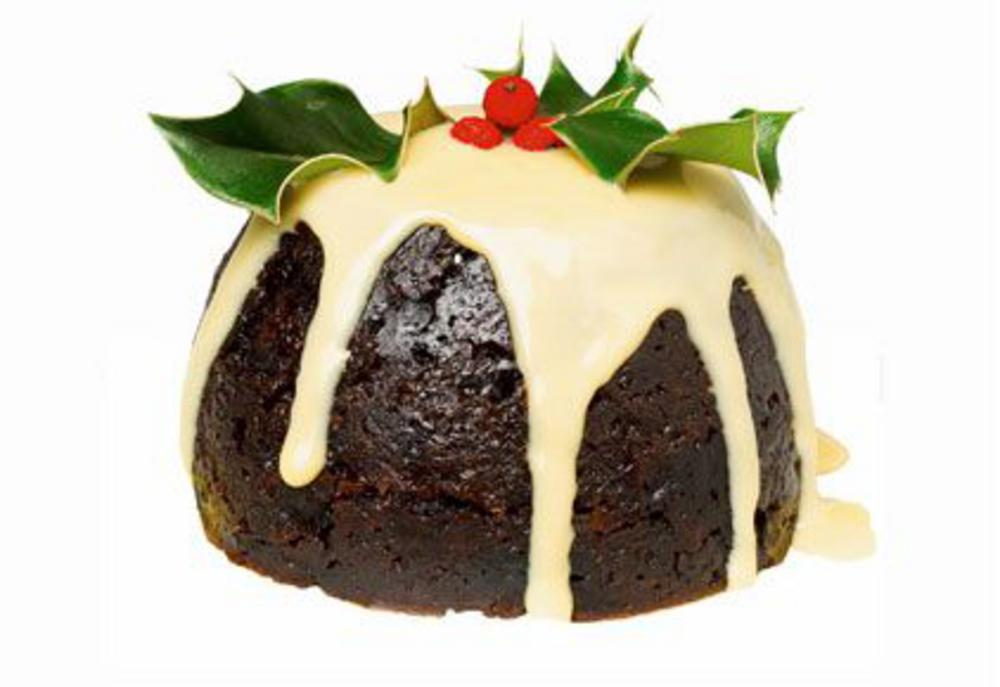 Christmas Puddings