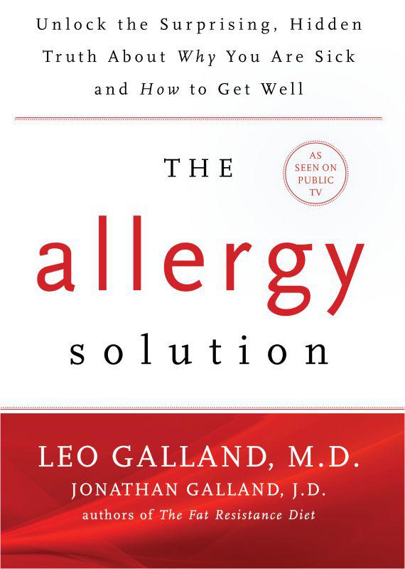 Book-review-Allergy-Solution-Galland