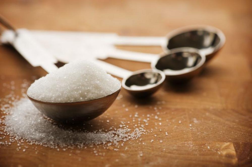 How to find natural sugar alternatives