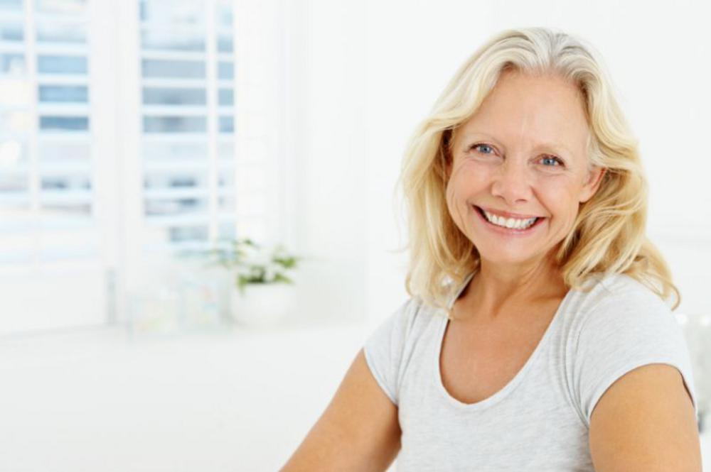 Manage Your Menopause