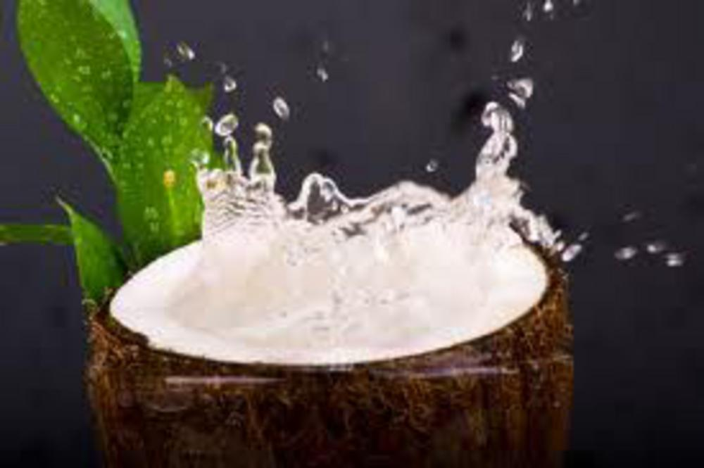 The Benefits of Coconut Water