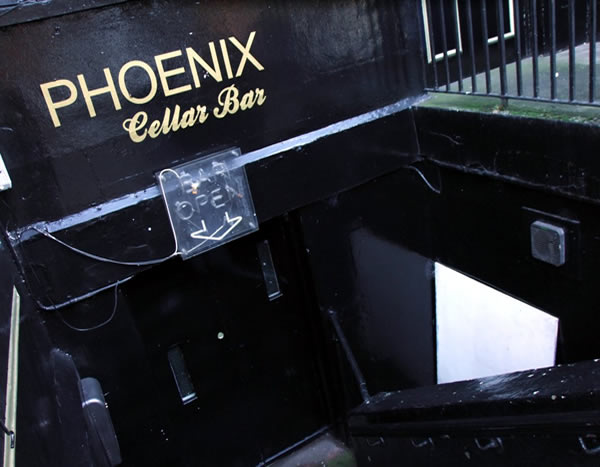 Pheonix Cellar Bar